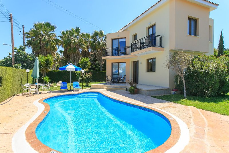 Villa Fostira - Image 1 - Prodromi - rentals