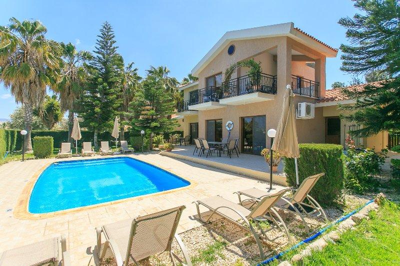 Villa Stefanos - Image 1 - Prodromi - rentals