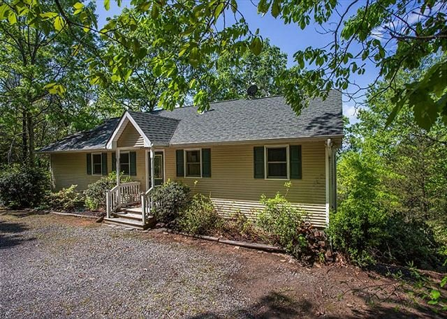 Welker Mountain Home - Image 1 - Montreat - rentals