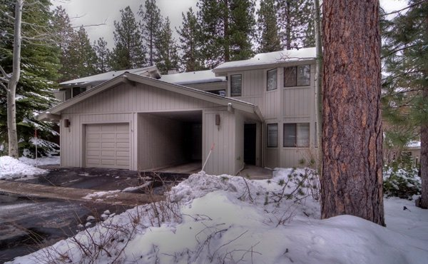Tahoe Simple Living ~ RA3634 - Image 1 - Incline Village - rentals