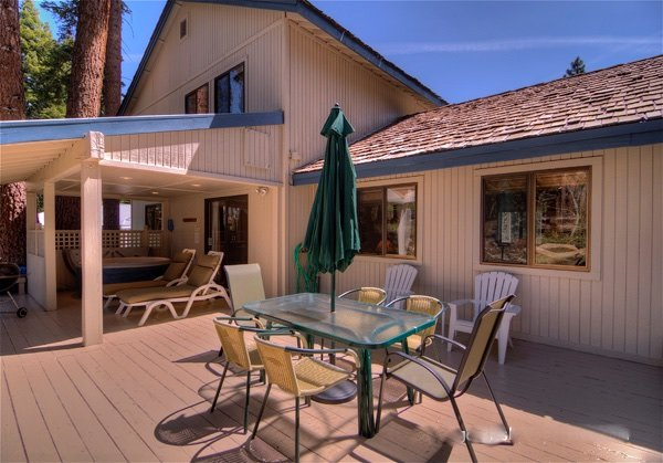 Modern Incline Village Home ~ RA3479 - Image 1 - Incline Village - rentals