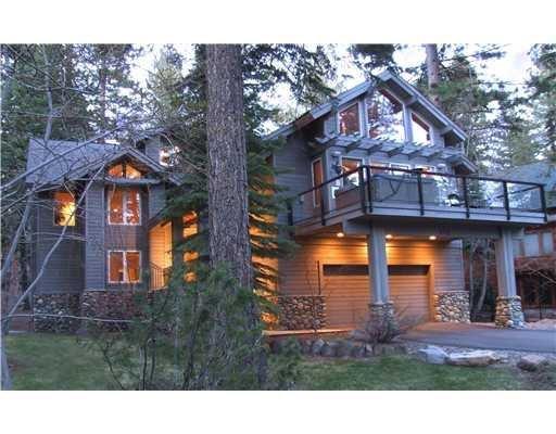Spacious Tahoe Getaway ~ RA3395 - Image 1 - Incline Village - rentals