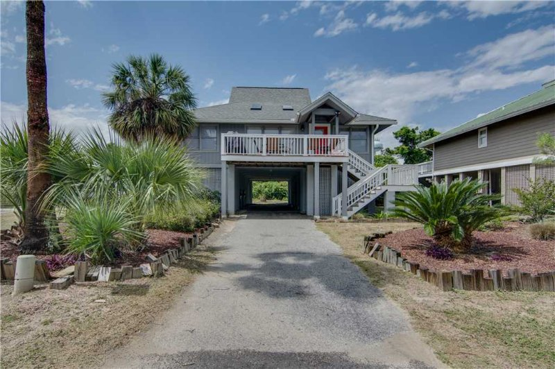 Beachside Drive 14 - Image 1 - Isle of Palms - rentals