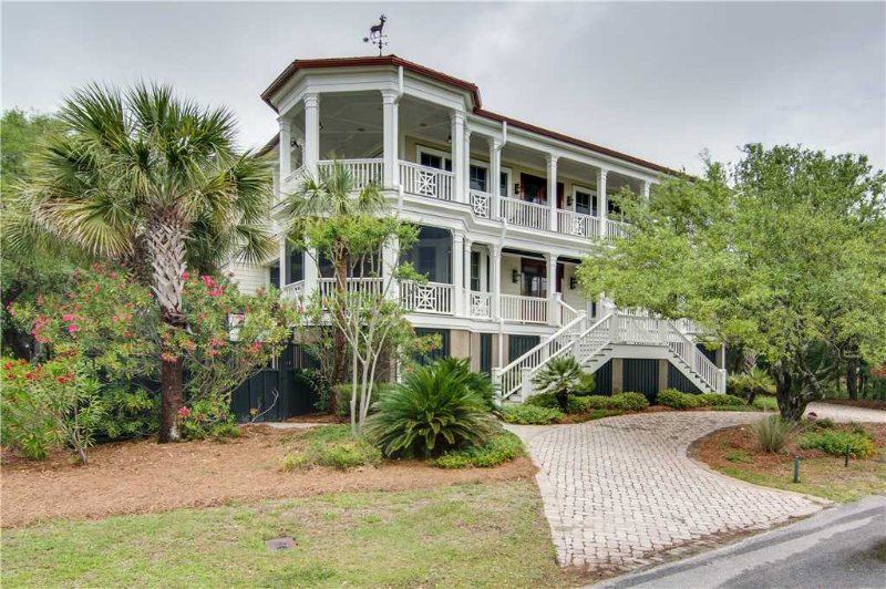 57th Avenue 5 - Image 1 - Isle of Palms - rentals