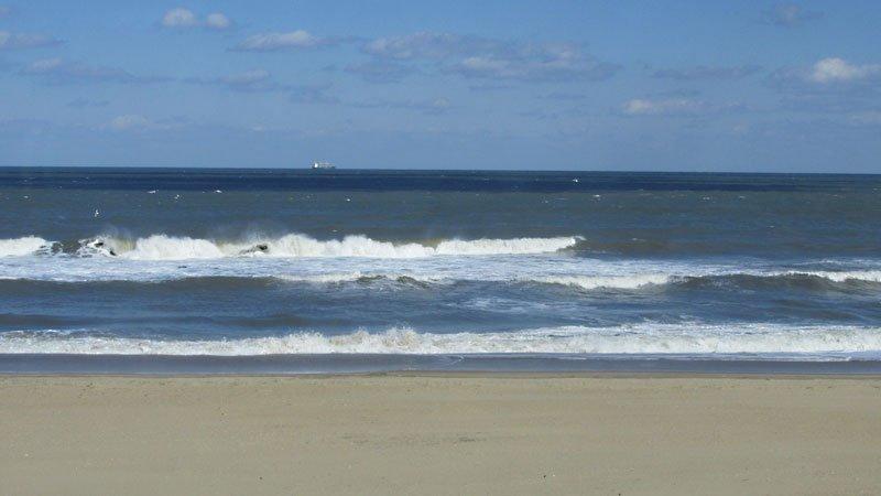 Ocean Front Condo Virginia Beach Boardwalk Kamla - Image 1 - Virginia Beach - rentals