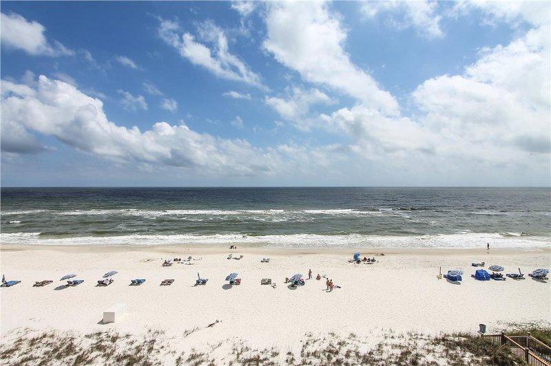 SANDY KEY 518 - Image 1 - Pensacola - rentals