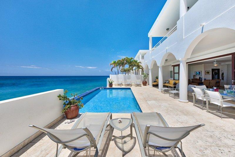Etoile de Mer - Image 1 - Cupecoy - rentals