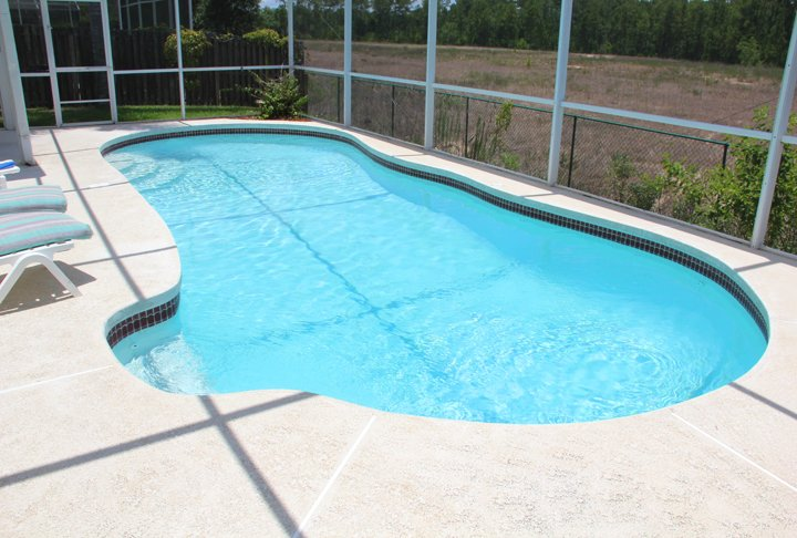 Lindfields 3089 - Image 1 - Kissimmee - rentals