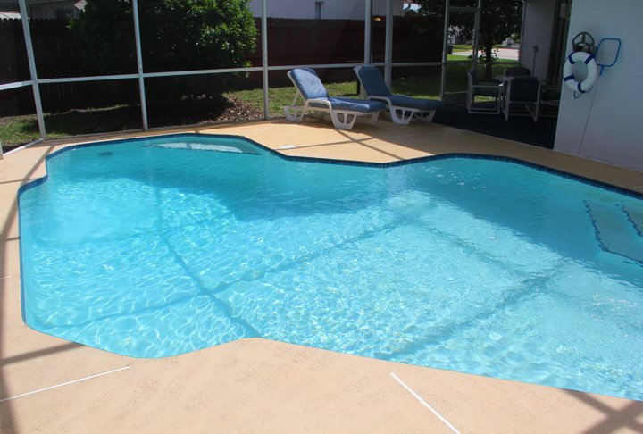 Lindfields 3139 - Image 1 - Kissimmee - rentals