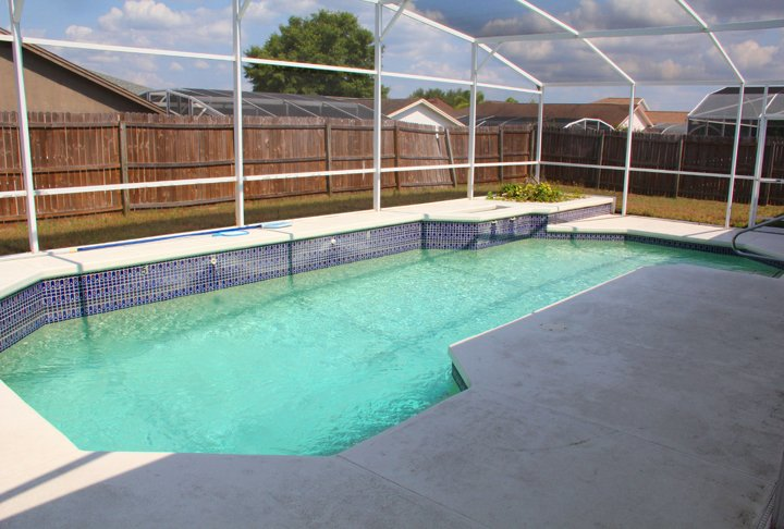 Lindfields 3174 - Image 1 - Kissimmee - rentals