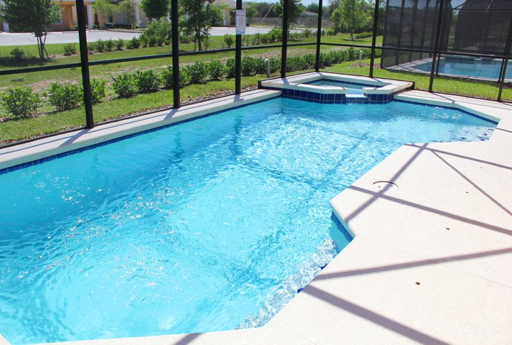 Silver Creek 6403 - Image 1 - Clermont - rentals