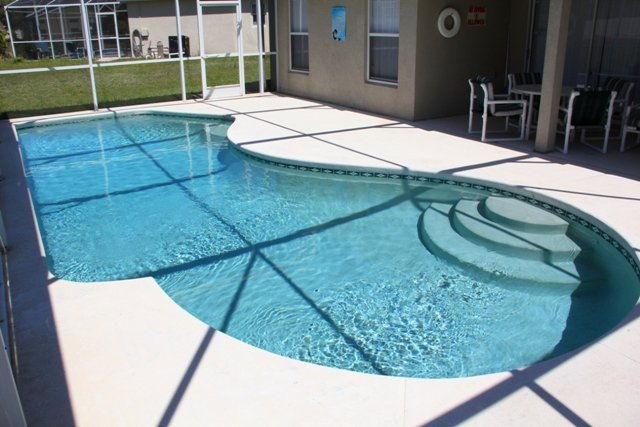 Clear Creek 6582 - Image 1 - Clermont - rentals