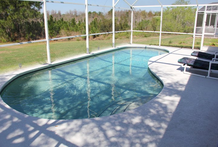 Clear Creek 6597 - Image 1 - Clermont - rentals
