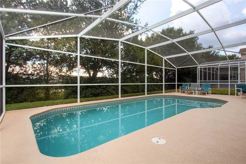 Hampton Lakes 8010 - Image 1 - Davenport - rentals