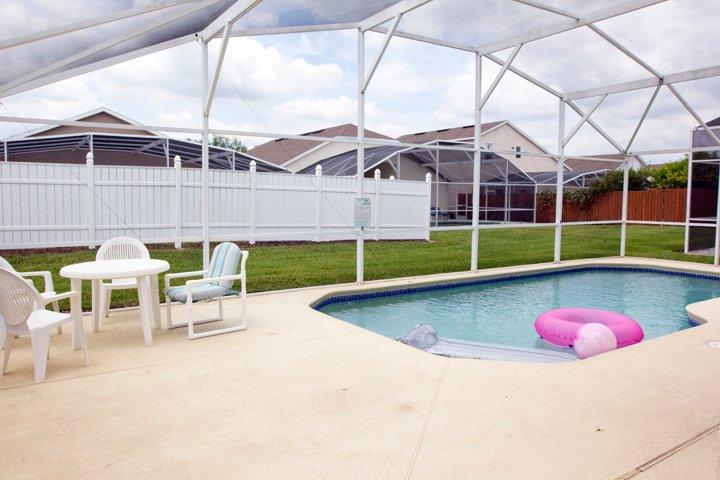 Hampton Lakes 8040 - Image 1 - Davenport - rentals
