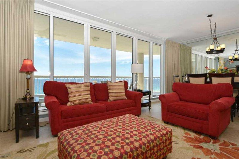 Silver Beach Towers W1403 - Image 1 - Destin - rentals