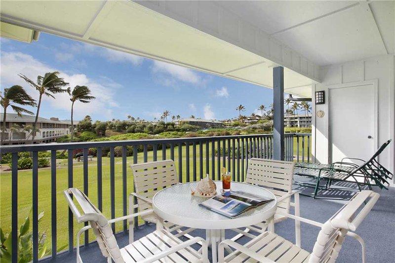 Poipu Sands 423 - Image 1 - Poipu - rentals