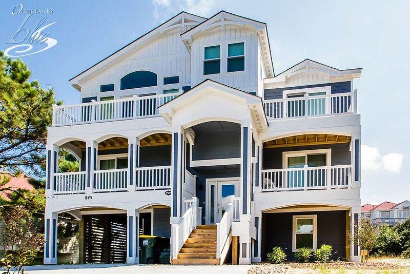Carolina Keys - Image 1 - Corolla - rentals