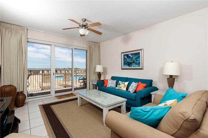 Summer Place #102 - Image 1 - Fort Walton Beach - rentals