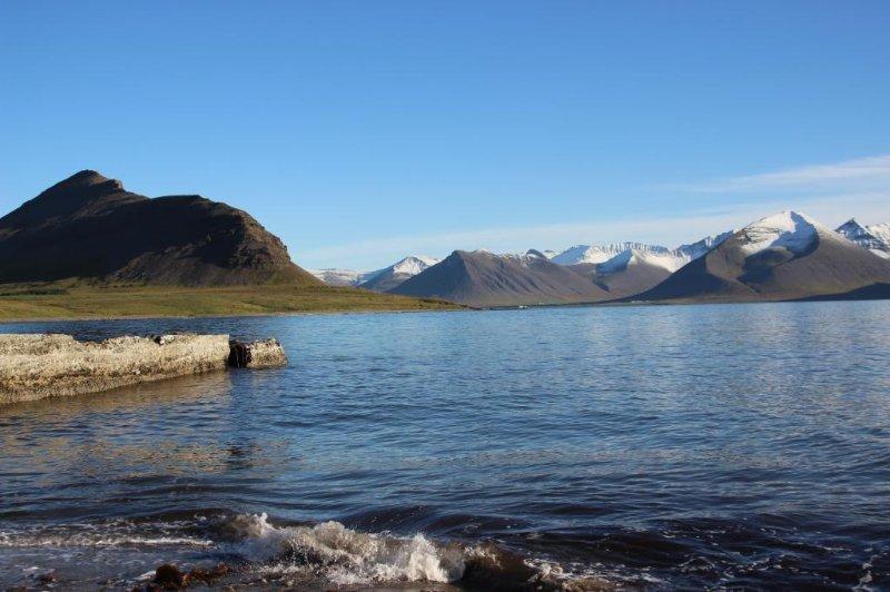 Gistihúsið Alviðru - Image 1 - Thingeyri - rentals