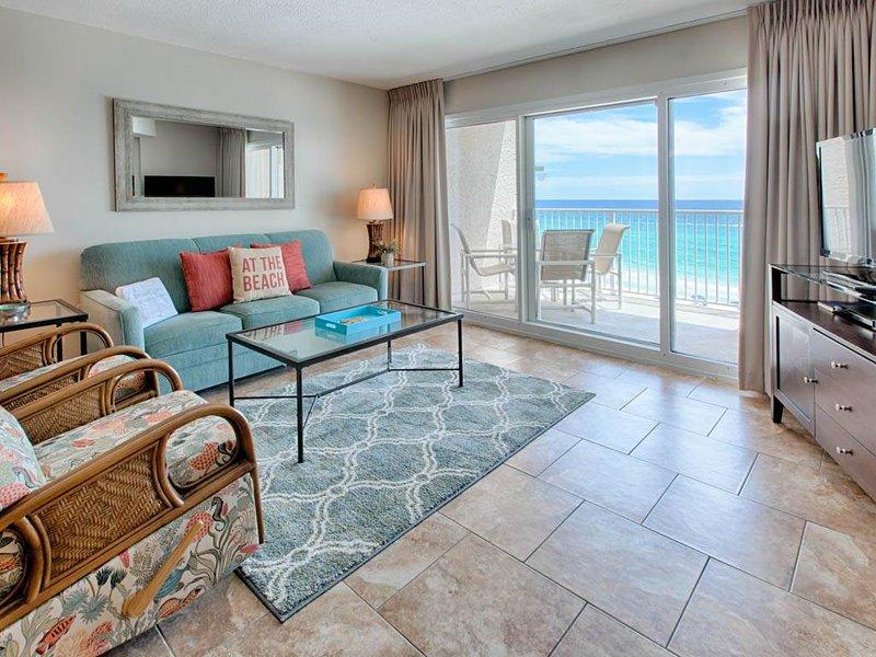 Beach House B505B - Image 1 - Miramar Beach - rentals