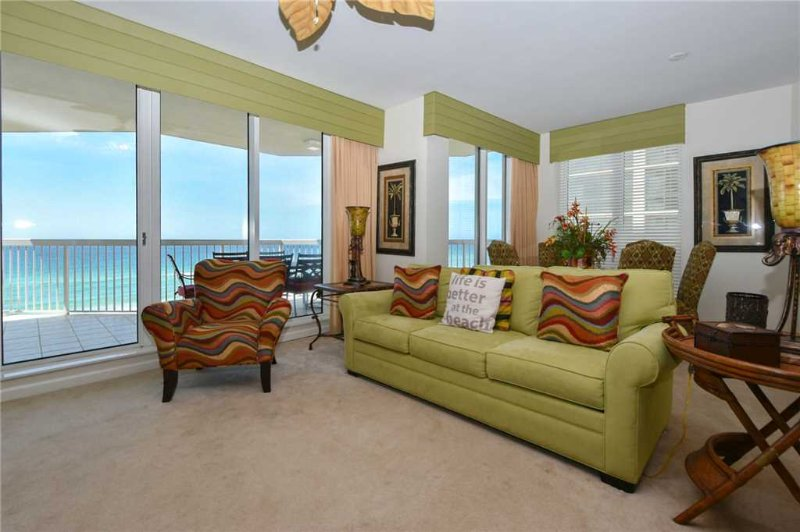 Silver Beach Towers W 606 - Image 1 - Destin - rentals