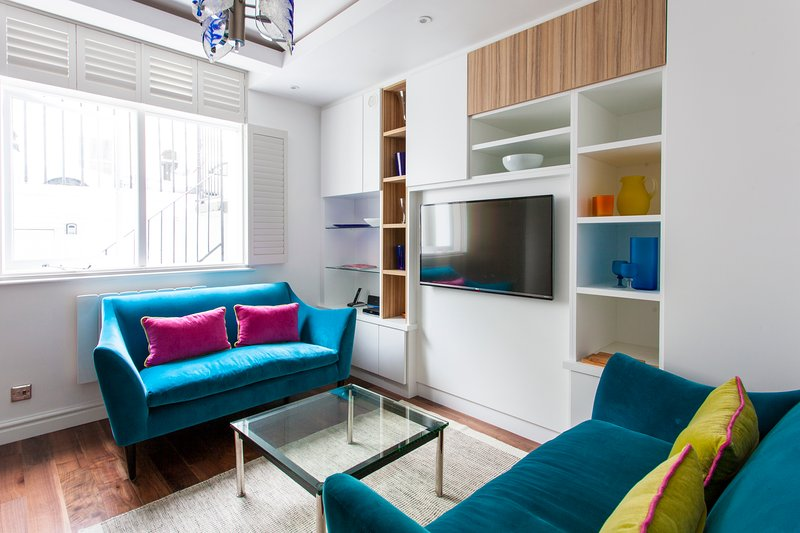 onefinestay - Ladbroke Crescent II private home - Image 1 - London - rentals