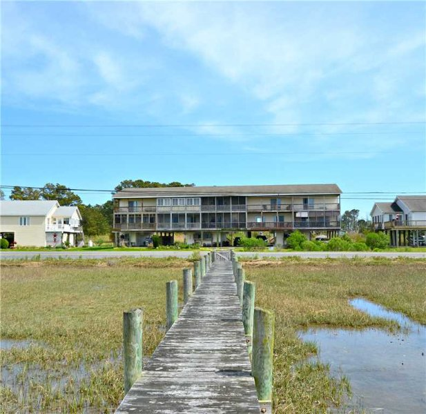 La Puesta Del Sol - Image 1 - Chincoteague Island - rentals