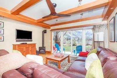 Buena Vista at Riverside - Image 1 - Telluride - rentals