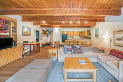 Riverside D02 - Image 1 - Telluride - rentals