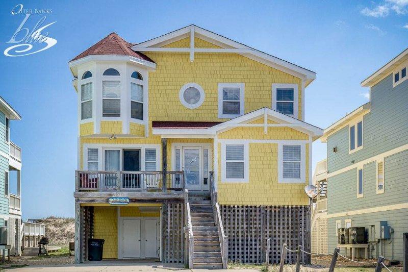Pebble Beach - Image 1 - Nags Head - rentals