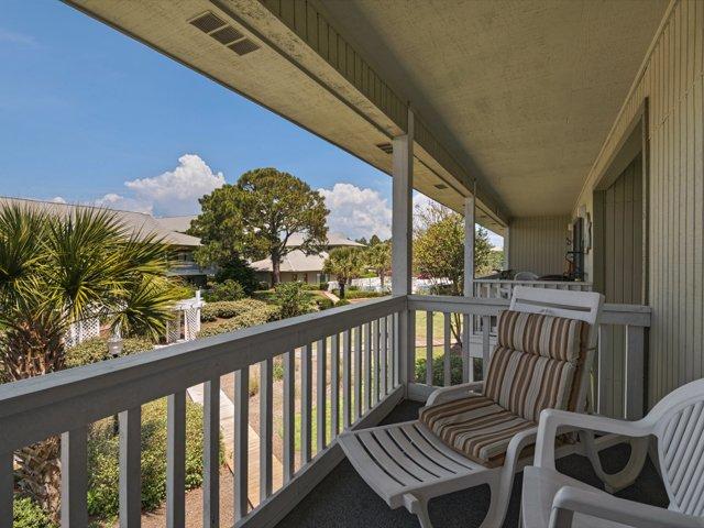 Beachwood Villas 3H - Image 1 - Santa Rosa Beach - rentals