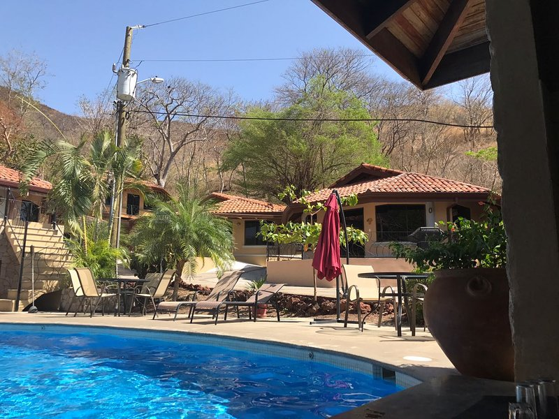 Private Villa in Playa Hermosa, Costa Rica - Image 1 - Playa Hermosa - rentals