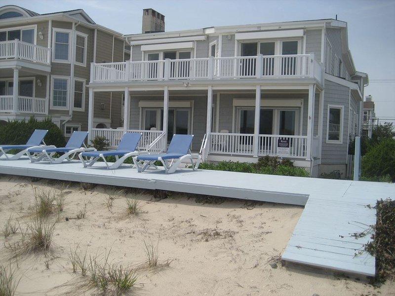 5001 Central Ave. 1st Flr. 115309 - Image 1 - Ocean City - rentals