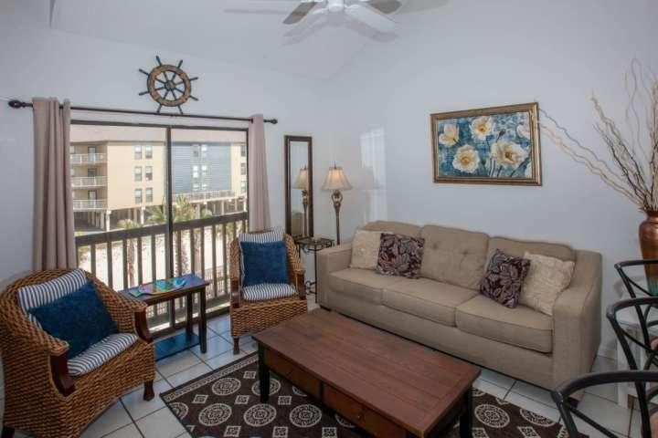 Spyglass 104B - Image 1 - Gulf Shores - rentals