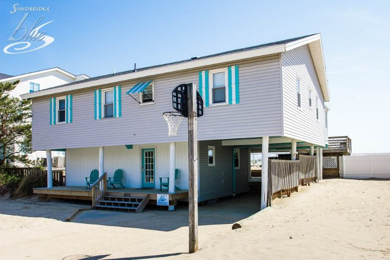 Mermaid Inn - Image 1 - Virginia Beach - rentals
