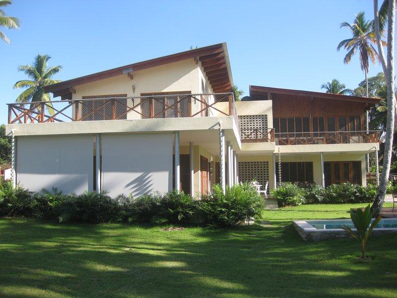 The Villa - Villa Mo at El Portillo, Las Terrenas, Dom Rep - Las Terrenas - rentals