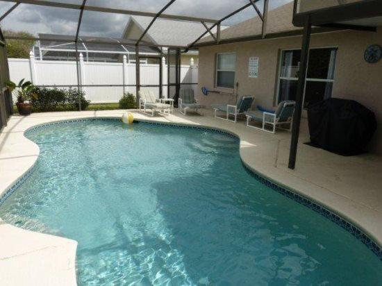Indian Ridge Oaks 3 Bed 2 Bath Pool Home. 1512OT - Image 1 - Four Corners - rentals
