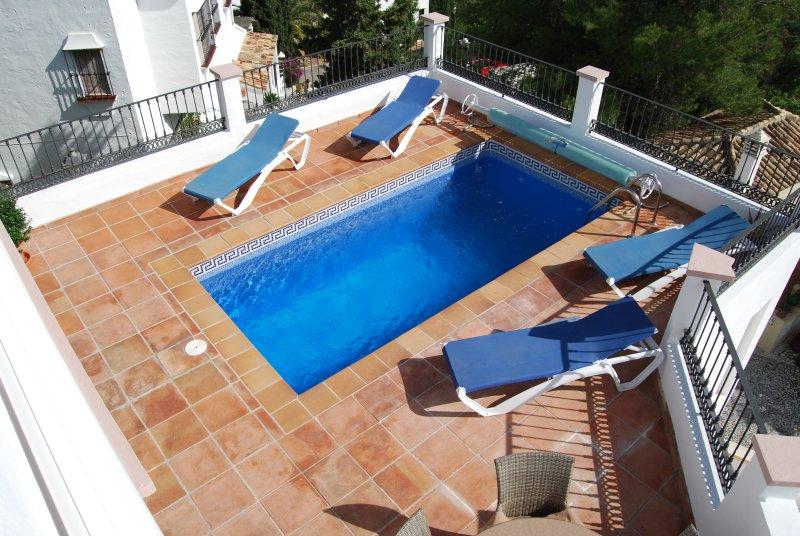 Casa Rose - La Heredia - Benahavis - Spain - Image 1 - Benahavis - rentals