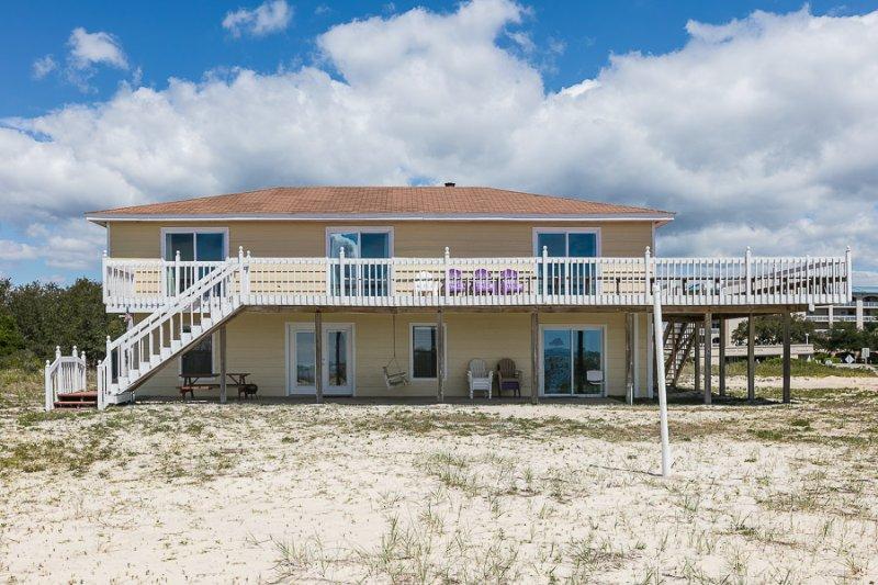 Point House II - Image 1 - Orange Beach - rentals