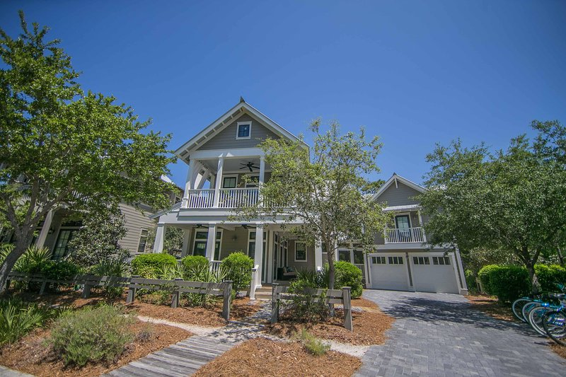 208 Bluejack Street - 208 BLUEJACK STREET - Santa Rosa Beach - rentals