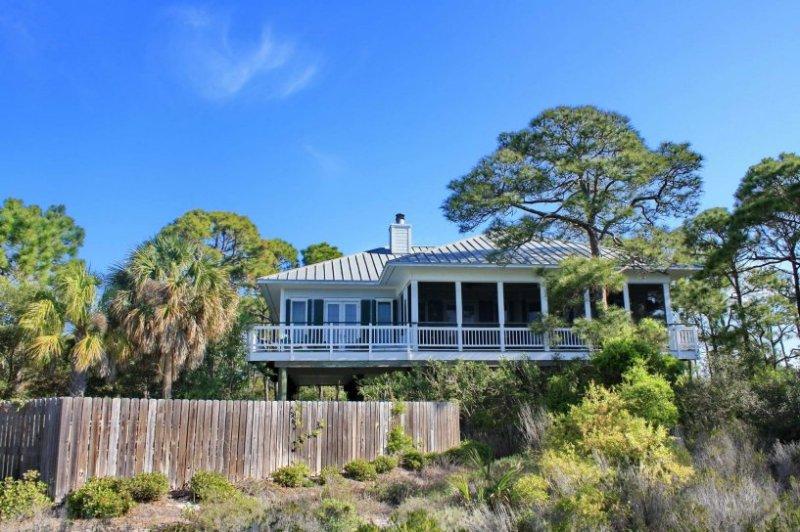 Shooting Star - Image 1 - Saint George Island - rentals