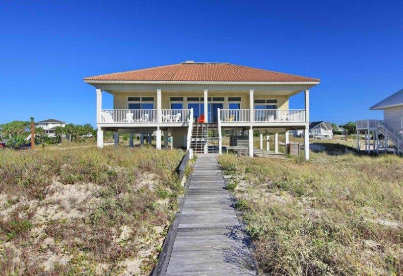 See Escape - Image 1 - Saint George Island - rentals