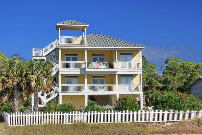 Sea N' Double - Image 1 - Saint George Island - rentals