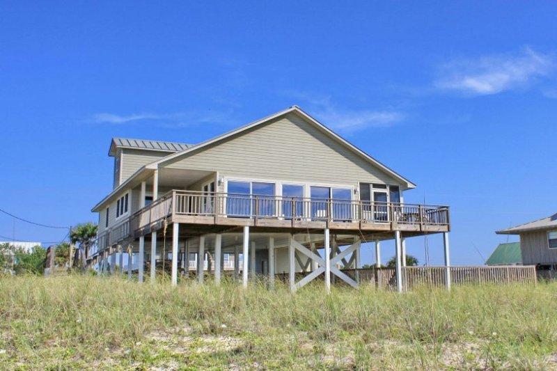 Seaesta - Image 1 - Saint George Island - rentals