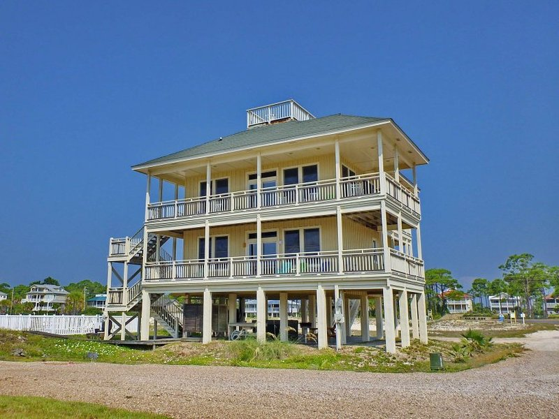 Salt Air - Image 1 - Saint George Island - rentals