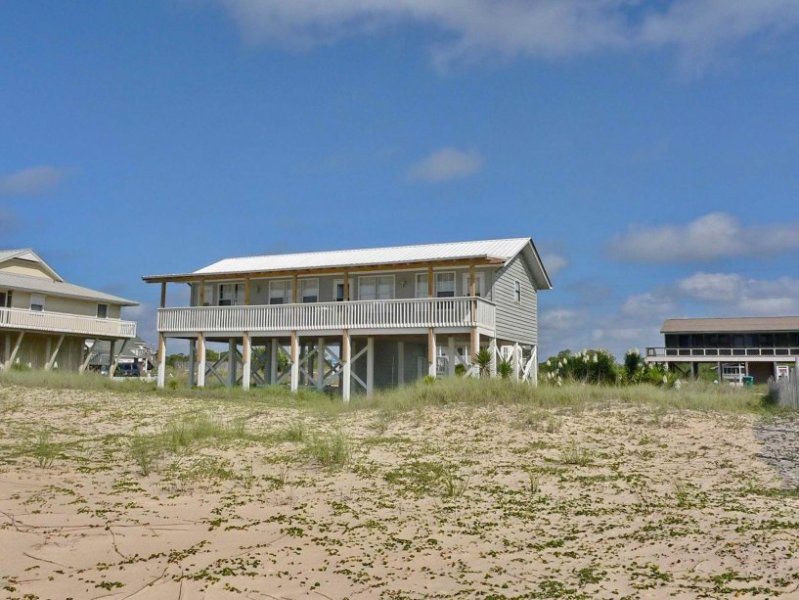 Sea Song - Image 1 - Saint George Island - rentals