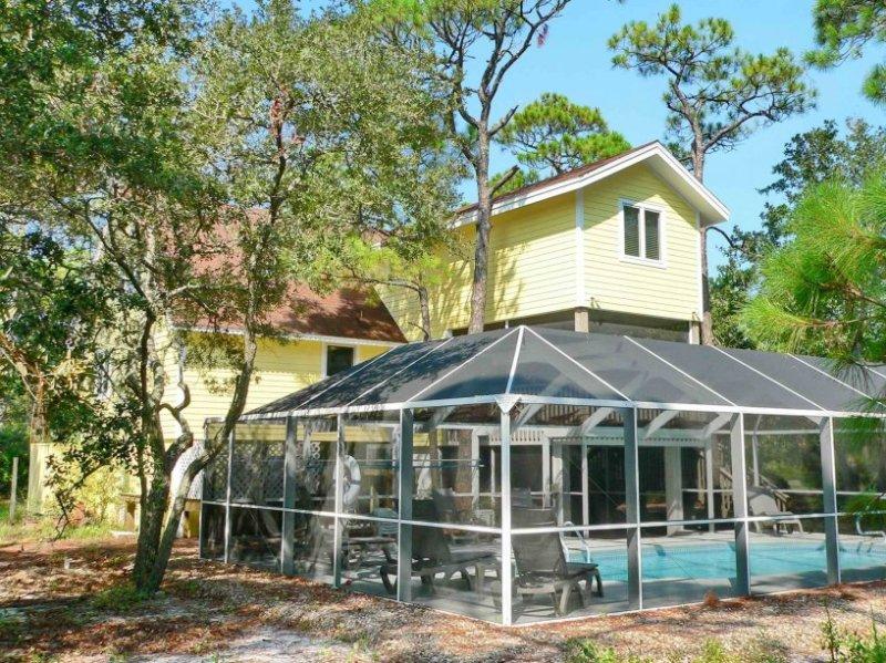 Island Perspective - Image 1 - Saint George Island - rentals