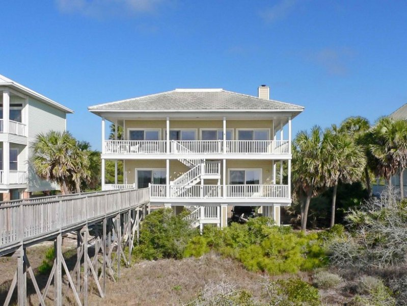 Endless Summer - Image 1 - Saint George Island - rentals