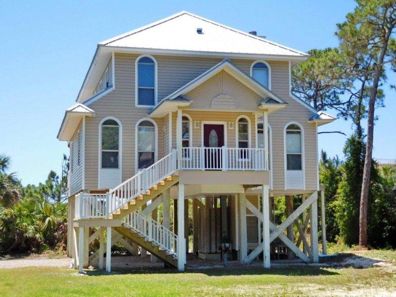 Eagle's Rest - Image 1 - Saint George Island - rentals